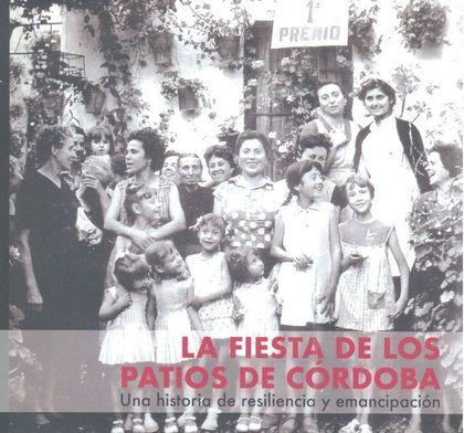 FIESTA DE LOS PATIOS DE CORDOBA