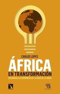 AFRICA EN TRANSFORMACIÓN