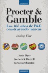 PROCTER & GAMBLE: LOS 165 AÑOS DE P&G CONSTRUYENDO MARCAS