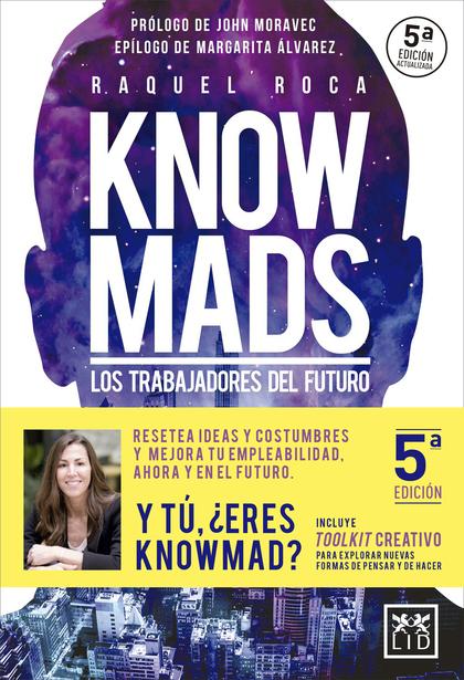 KNOWMADS. LOS TRABAJADORES DEL FUTURO