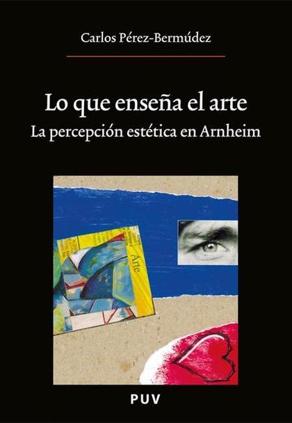Lo que enseña el arte