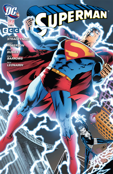 SUPERMAN NÚM. 56.