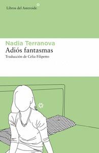 ADIÓS FANTASMAS.