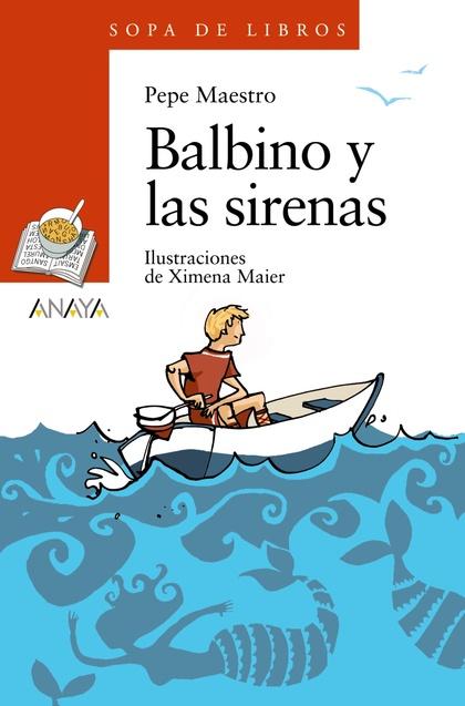 BALBINO Y LAS SIRENAS.
