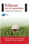 EDUCAR EN EL ASOMBRO.