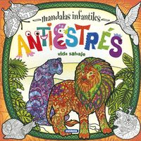 MANDALES INFANTILES - ANTIESTRES - VIDA SALVAJE