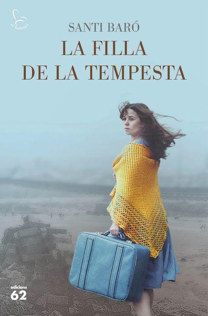 LA FILLA DE LA TEMPESTA.