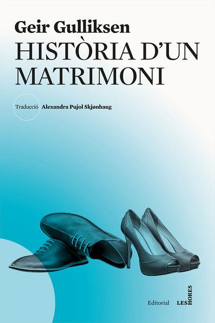 HISTÒRIA D´UN MATRIMONI.