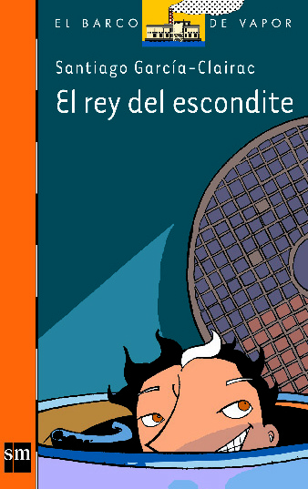EL REY DEL ESCONDITE