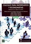 CÁLCULO PARA EMPRESARIOS Y ECONOMISTAS. MATEMÁTICAS II. GRADO DE ADE.
