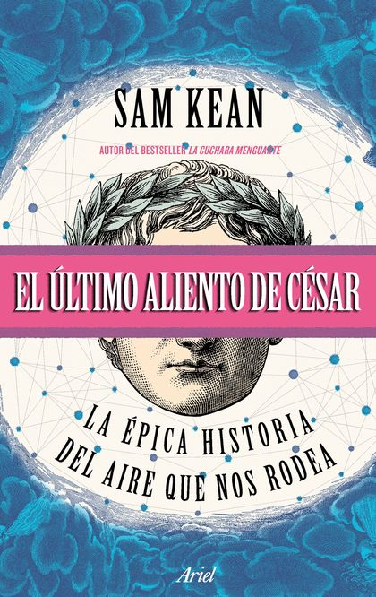 El último aliento de César (Edición mexicana)