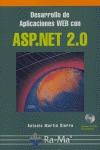 DESARROLLO DE APLICACIONES WEB CON ASP.NET 2.0
