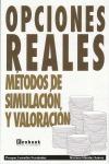 OPCIONES REALES : MÉTODOS DE SIMULACIÓN Y VALORACIÓN