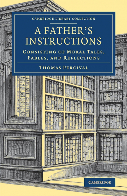 A FATHER´S INSTRUCTIONS