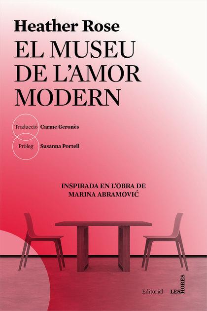 EL MUSEU DE L´AMOR MODERN.
