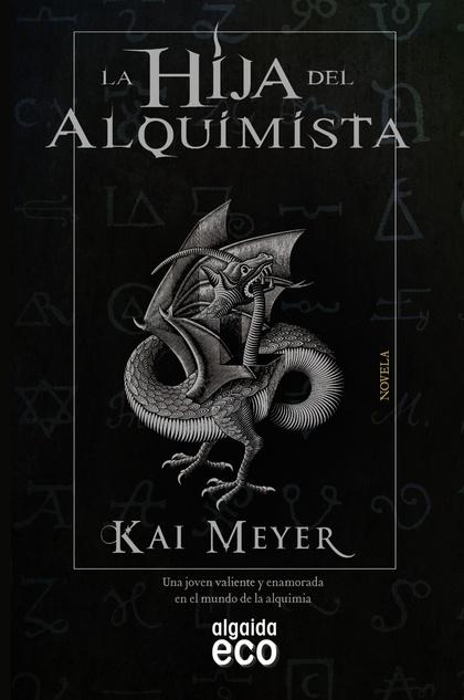 LA HIJA DEL ALQUIMISTA