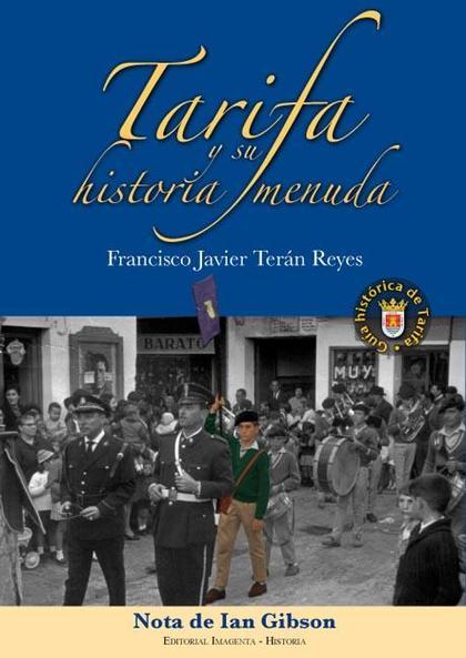 TARIFA Y SU HISTORIA MENUDA
