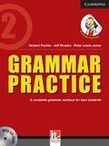 GRAMMAR PRACTICE 2 PB/CD-ROM