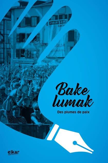 BAKE LUMAK.