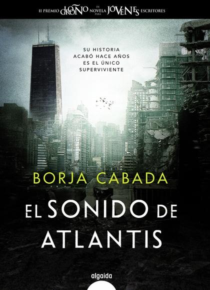 EL SONIDO DE ATLANTIS.