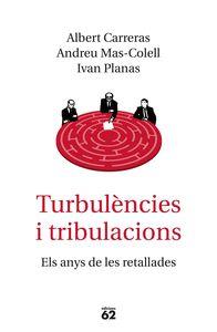 TURBULÈNCIES I TRIBULACIONS