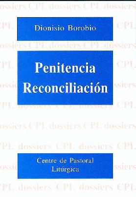 PENITENCIA-RECONCILIACIÓN