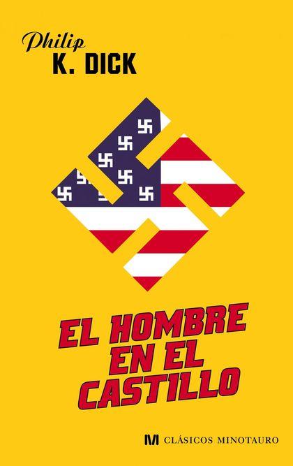 EL HOMBRE EN EL CASTILLO.