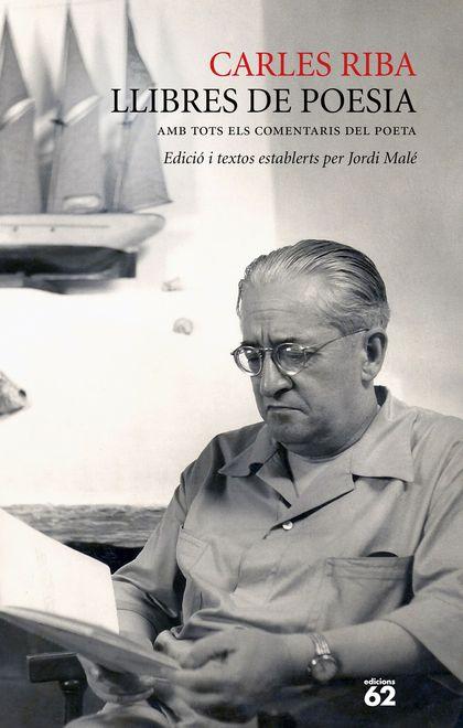 LLIBRES DE POESIA.