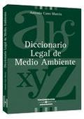 DICCIONARIO LEGAL DE MEDIO AMBIENTE