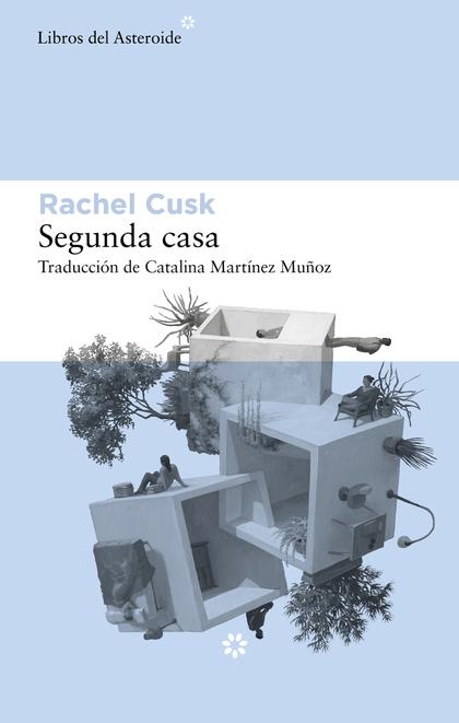 SEGUNDA CASA.