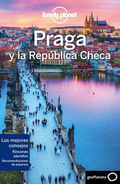 PRAGA Y LA REPÚBLICA CHECA 9.