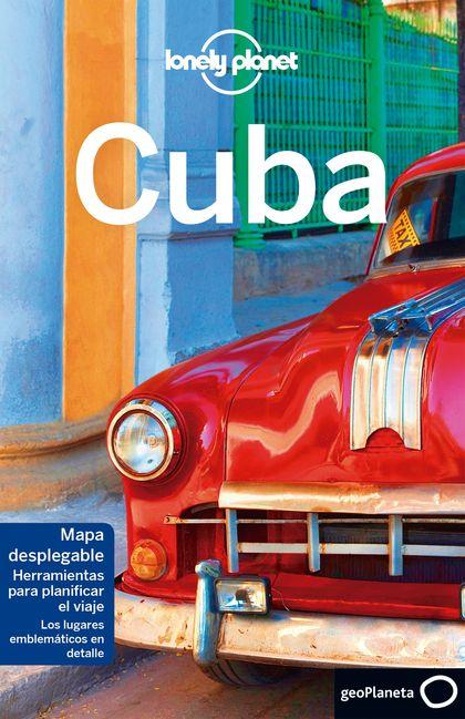 CUBA 8.