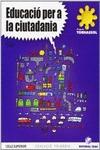 PROJECTE TORNASSOL, EDUCACIÓ PER A LA CIUTADANIA, EDUCACIÓ PRIMÀRIA