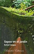SAPOS EN EL JARDÍN