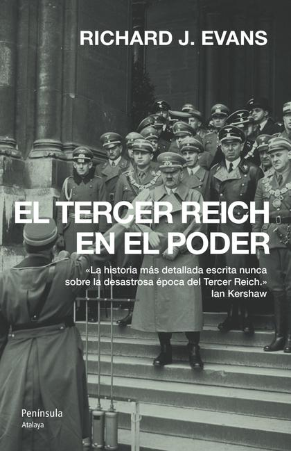 EL TERCER REICH EN EL PODER, 1933-1939