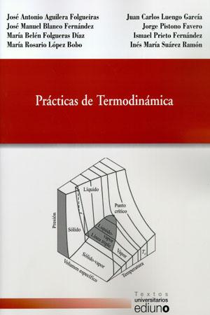 PRÁCTICAS DE TERMODINÁMICA.