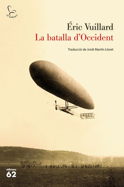 LA BATALLA D´OCCIDENT.