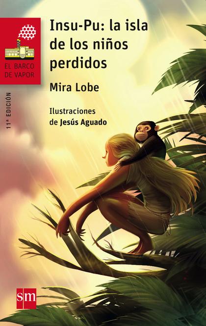 INSU-PU. LA ISLA DE LOS NIÑOS PERDIDOS