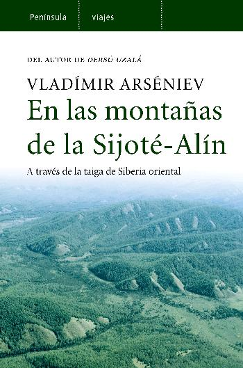 EN LAS MONTAÑAS DE LA SIJOTÉ-ALÍN