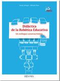 DIDÁCTICA DE LA ROBÓTICA EDUCATIVA.