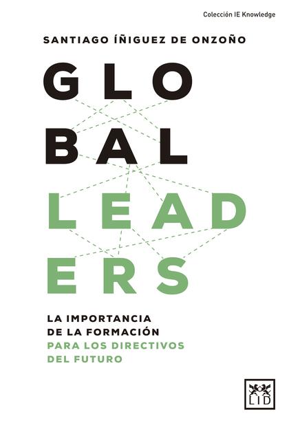 GLOBAL LEADERS.