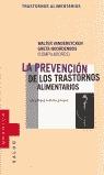 PREVENCION DE LOS TRASTORNOS ALIMENTARIOS