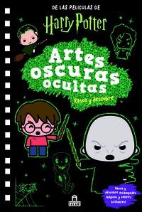 HARRY POTTER: ARTES OSCURAS