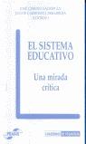 EL SISTEMA EDUCATIVO