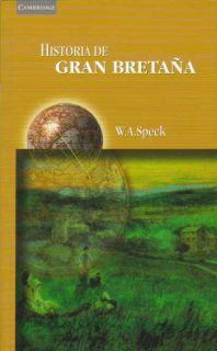 HISTORIA DE GRAN BRETAÑA