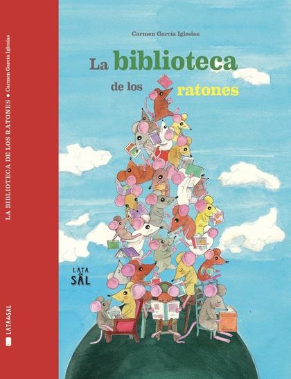 LA BIBLIOTECA DE LOS RATONES.