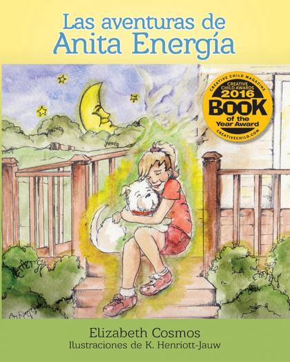 LAS AVENTURAS DE ANITA ENERGÍA.