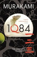 1Q84: BOOKS 1, 2 AND 3 (THE COMPLET TRILOGY).