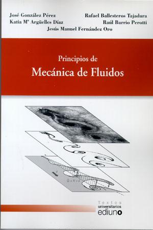 PRINCIPIOS DE MECÁNICA DE FLUIDOS