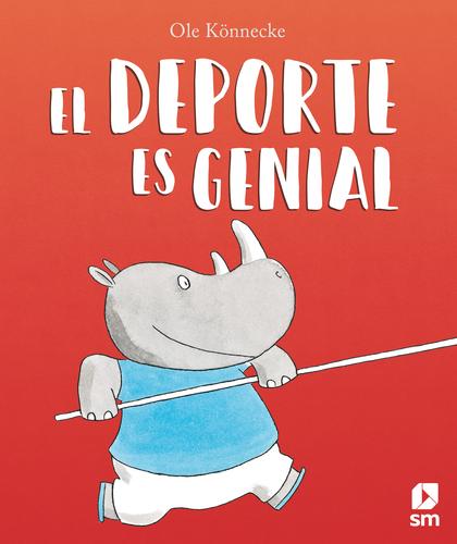DEPORTE ES GENIAL,EL